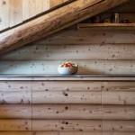 Abitazione privata Cortina con soluzioni Del Conca