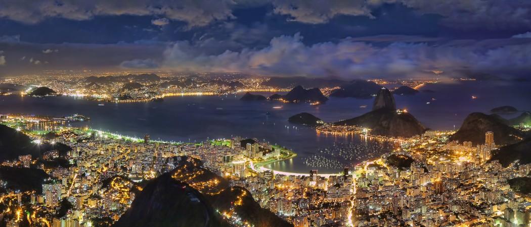 De Dell'architettura Janeiro Habimat Capitale Rio Mondiale ZPkiwXTOul