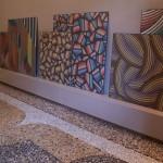 Ceramic Ruggs, ABK