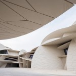 National Museum of Qatar, © Iwan Baan