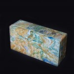 Speaker in plastica riciclata, Gomi