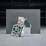 Musselblomma, la collezione di Ikea in plastica riciclata