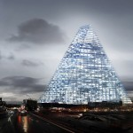 Tour Triangle, Herzog & de Meuron