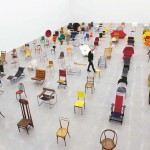 Milano Design Film Festival, Chair Times. A History of Seating, Heinz Bütler