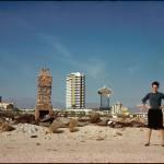 Milano Design Film Festival, City Dreamers, Joseph Hillel