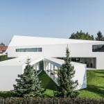 Quadrant House