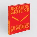 Breaking Ground Jane Hall