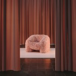 Hortensia Chair, Andrés Reisinger