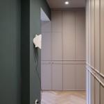 Residenza privata a Milano, progetto Studio Del Monaco Lorenzoni. © Carlo Furgeri