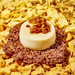 Cornflakes Pannacotta  © Rob Billington