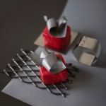 Torta Frank Gehry © Marie Troïtskaia