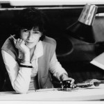 Cini Boeri, 1978, foto Calligari