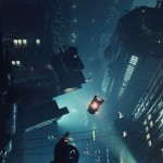 Blade Runner, Ridley Scott