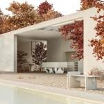 Del Conca House, Del Conca