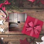 Questo Natale HABITA i tuoi sogni con HABIMAT! Buone Feste!