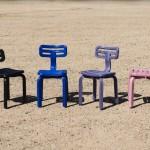 Chubby Chairs, Dirk Van der Kooij