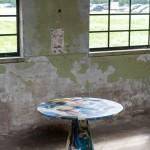 Meltingpot Table Collage, Dirk Van der Kooij