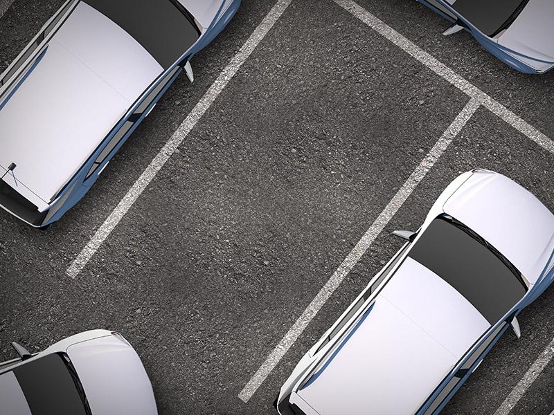 Servizio Parcheggio