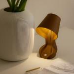 Ohmie The Orange Lamp