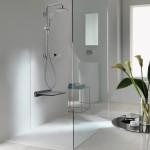 Colonna doccia Solo, Total shower, Ponte Giulio